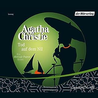 Tod auf dem Nil                   De :                                                                                                                                 Agatha Christie                               Lu par :                                                                                                                                 Thomas Meinhardt                      Durée : 3 h et 17 min     Pas de notations     Global 0,0