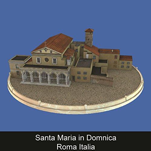 Santa Maria in Domnica Roma Italia (ITA) copertina