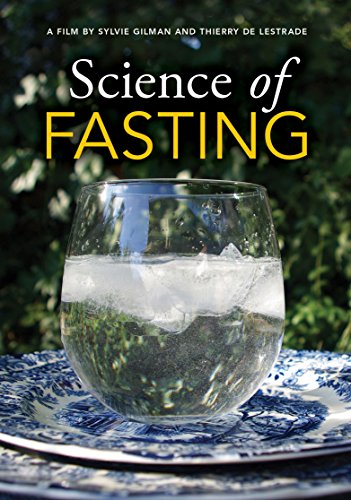 DVD Science of Fasting