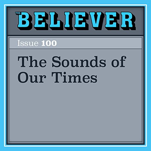 Sounds of Our Times audiobook cover art