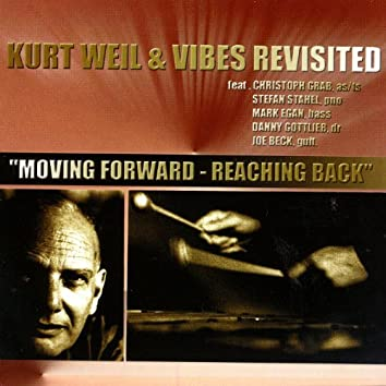 Moving Forward - Reaching Back
