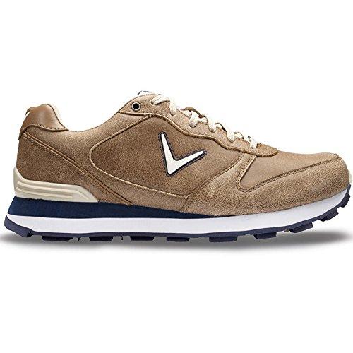 Callaway Sky Series-Sunset Pro Golf Shoes, Women, Brown (Brown), 41 EU