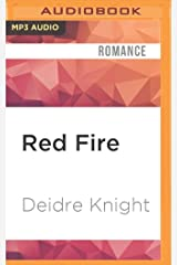 Red Fire (Gods of Midnight) MP3 CD