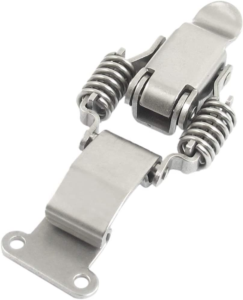Factory outlet JUN-STORE CMM-Y 3.3 inch Compression Ste Spring Loaded Stainless Phoenix Mall