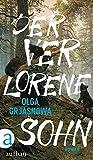 Der verlorene Sohn: Roman von Olga Grjasnowa