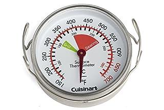 Cuisinart CSG-100 Surface Thermometer (B06XSJRSCZ) | Amazon price tracker / tracking, Amazon price history charts, Amazon price watches, Amazon price drop alerts