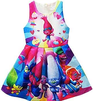 troll dresses
