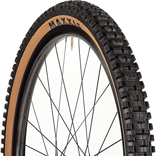 Maxxis Skinwall Dual Exo Neumáticos para Bicicleta, Unisex Adulto, Negro, 29x2.40 61-622