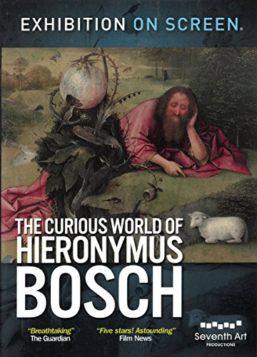 Price comparison product image Exhibition on Screen: The Curious World of Hieronymus Bosch
