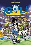 ¡Empieza el campeonato! (Gol) (Serie ¡Gol!)