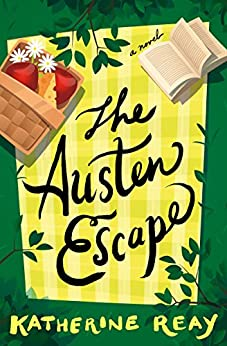 The Austen Escape by [Katherine Reay]