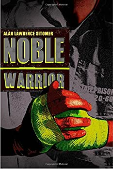 Noble Warrior 1484705289 Book Cover