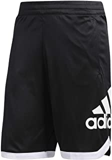 adidas Men's Basketball Badge of Sport Short