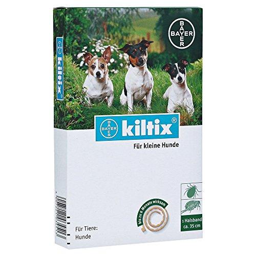 Kiltix Halsband Kleine Hunde