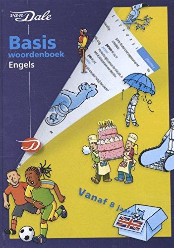 Van Dale Basiswoordenboek Engels: Engels-Nederlands, Nederlands-Engels