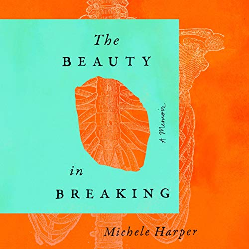 The Beauty in Breaking  By  cover art