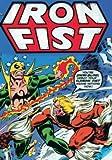 Essential Iron Fist, Vol. 1 (Marvel Essentials)