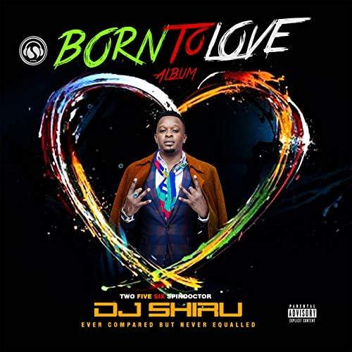 DJ Shiru