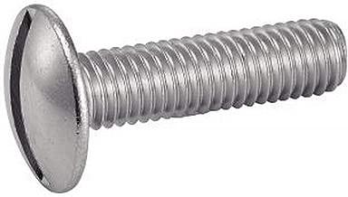 Dresselhaus vis frais/ées fente acier galvanis/é-lot de 100 4,8 M 8 x 20 mm