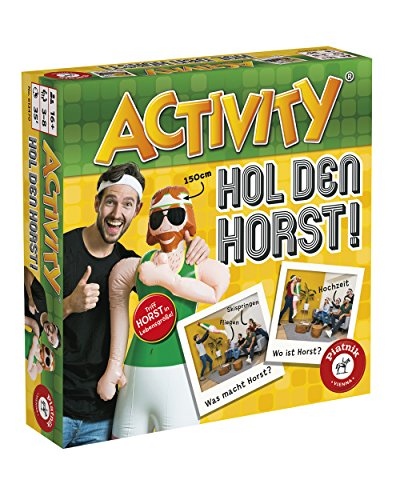 Piatnik 6134 Activity Hol den Horst!