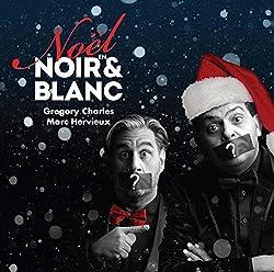 Noel En Noir & Blanc