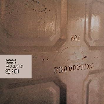 Room 301 EP