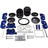 Waverspeed Air Bag Suspension Kit, Lift Air Load 5000 Lifter Ultimate for Dodge Ram 2500 4WD 2003-2013 Air Spring Kits for Dodge Ram 3500 4WD 2003-2017