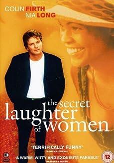 The Secret Laughter Of Women