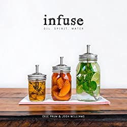 Infused Chili Oil Recipe, findingourwaynow.com
