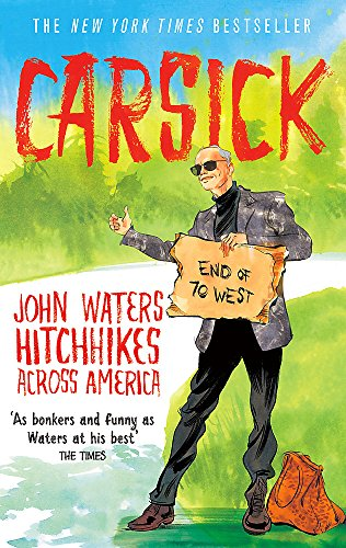 Carsick / Waters, John