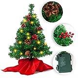 Árbol De Navidad Artesanía espacios en blanco Decoración del árbol Variados Tamaños 5 de descuento