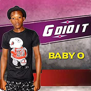 Baby O (feat. X-One)