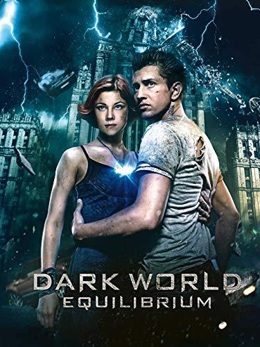 Dark World Equilibrium