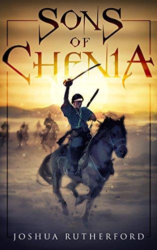 Sons of Chenia (English Edition)