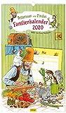Pettersson und Findus Familienkalender 2020 - Sven Nordqvist