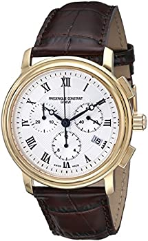 Frederique Constant Persuasion Chronograph Men's Watch (292MC4P5)