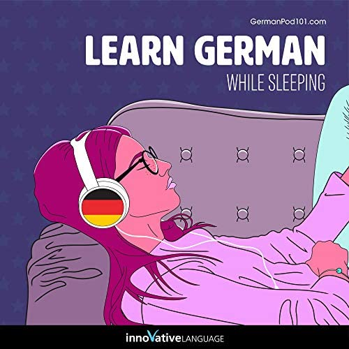 Learn German While Sleeping product image