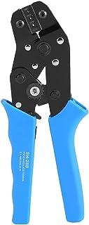 Gancon Pin Socket Terminal Crimping Tool Crimper Fits for JST-SM and Du-pont,Model SN-28B