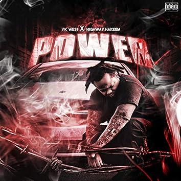 Power (feat. Highway Hakeem)