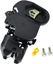 74851-SDA-A22 Rear Trunk Lid Holder Release Latch Lock Tailgate Latch Lock Actuator Fit for 2003-2006 Honda Accord, 2004-2008 Acura TL with 2.4 3.0 3.2 3.5L V6 L4 Engine