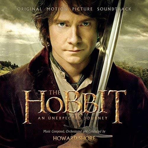 The Hobbit: An Unexpected Journey (Original Soundtrack)