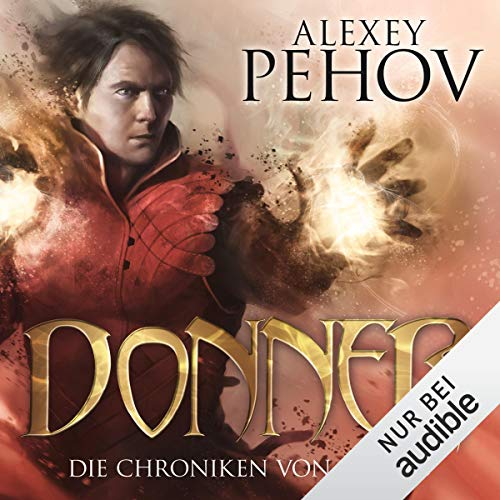 Donner     Die Chroniken von Hara 3              By:                                                                                                                                 Alexey Pehov                               Narrated by:                                                                                                                                 Oliver Siebeck                      Length: 14 hrs and 29 mins     Not rated yet     Overall 0.0