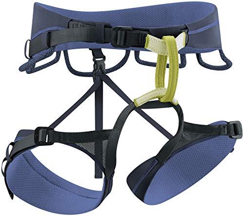 EDELRID Sendero Climbing Harness - Lapis Large