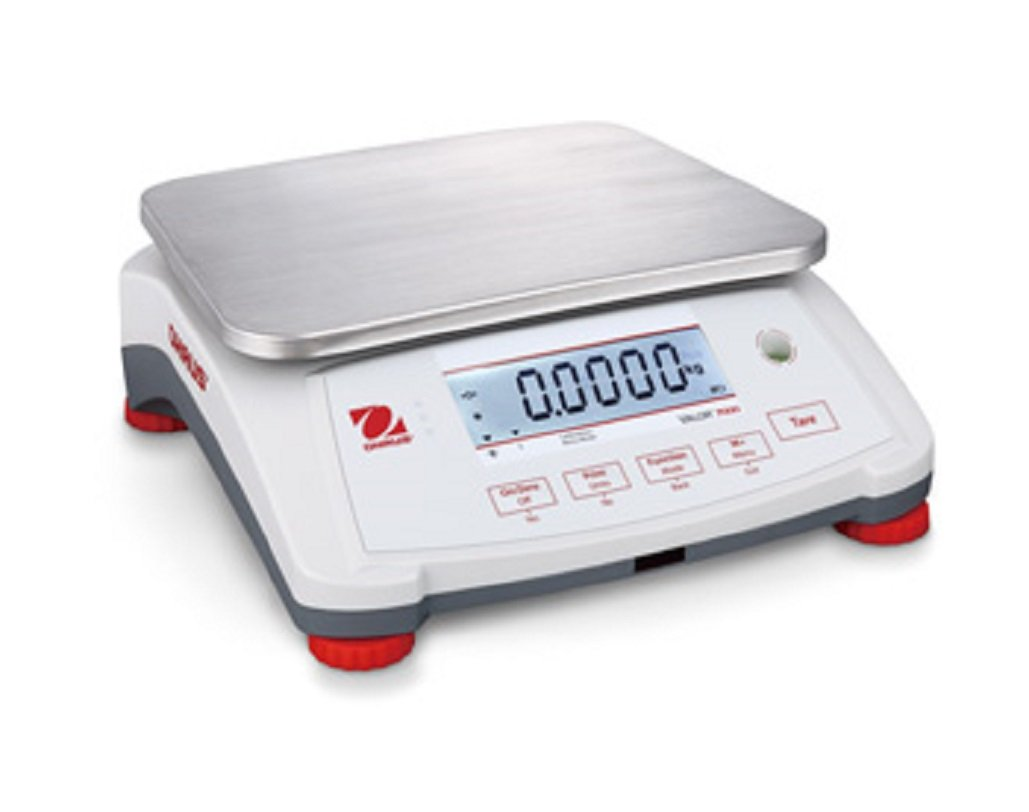 Genuine Free Shipping Ohaus OS7000091230L Valor Super-cheap 7000 30L Dual Compact Scale Dis Bench