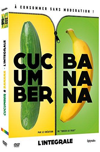 51XGv9MQO7L. SL500  - Cucumber, Banana (& Tofu) : Fantasmes et réalités (sur Série Club)