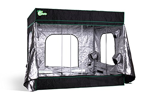 Hydro Crunch Grow Tent