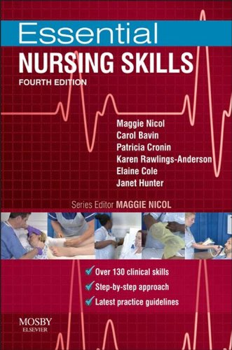 51XGx+2hnHL - Essential Nursing Skills E-Book (Questions & Answers)
