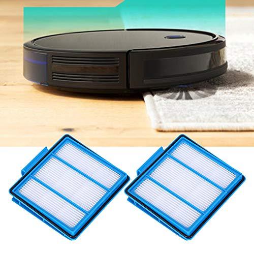 Filtro de aspiradora, filtro para EUFY, accesorios de aspiradora duraderos fáciles de...