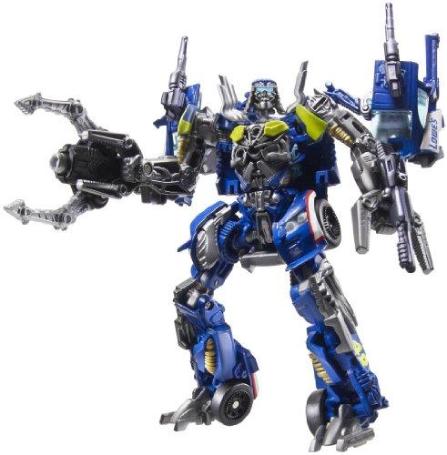 Takara Tomy - Transformers Autobot Topspin Transformers Mechtech