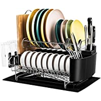 Rocita 2-Tier Dish Drying Rack